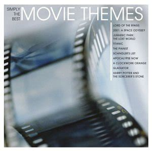 themes in film music royal philharmonic orchestra simply the best movie