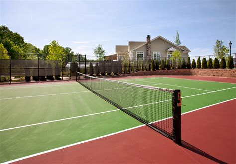 how to build a tennis court in your backyard 100 how to build a tennis court in your backyard