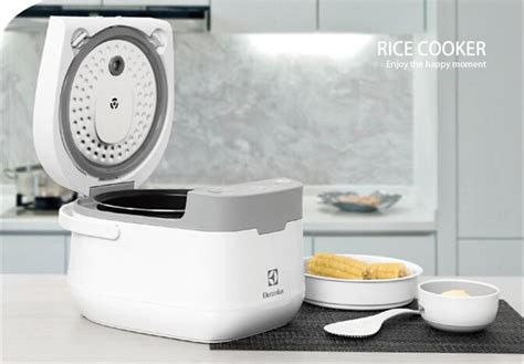 Rice Cooker Electrolux Erc 6503w jual rice cooker electrolux rice cooker 1 2 l erc 6503w