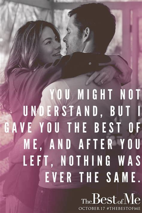 live like line like ellyn books the best of me nicholas sparks quotes quotesgram