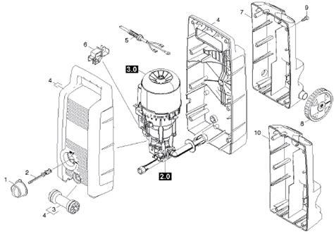 karcher spare parts diagrams karcher kb2020 kb pressure washers spares buyspares