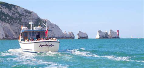 the boat trip isle of wightisle of wight
