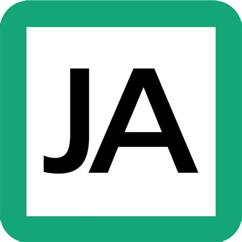 Ja Ich Will by File Jr Ja Line Symbol Svg
