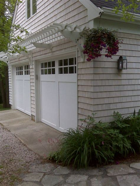 Arbor Over Garage Door Pictures Arbor Garage Door