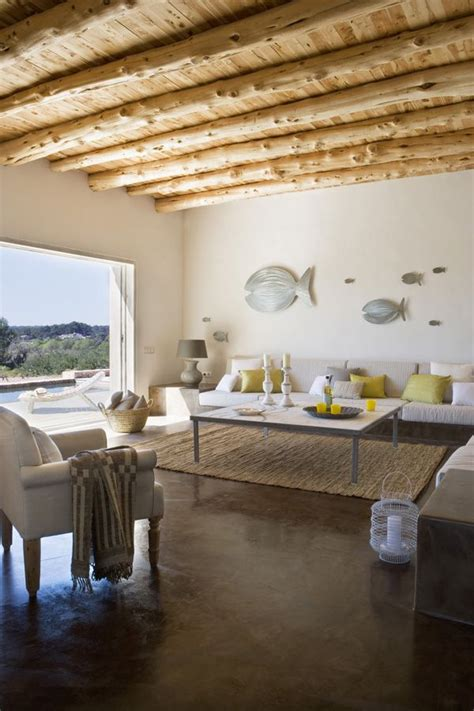 Summer Living Room Ideas by Source