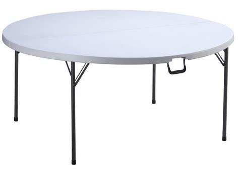 tavoli in plastica pieghevoli rotondo tavoli di plastica pieghevoli per esterni tavoli