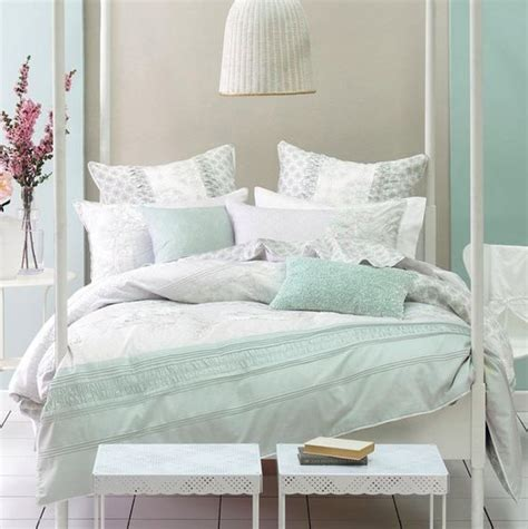 mint bedroom ideas lovely mint and cream room inspiration pinterest