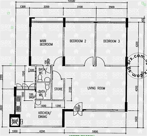 city view boon keng floor plan floor plan 3 city view boon keng admirable house mcnair