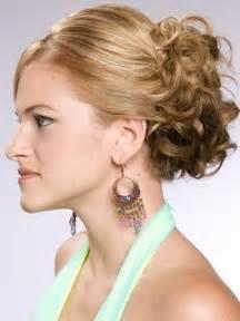 Prom updo hairstyles medium length hair