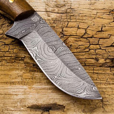Old Kitchen Knives Sentinel Handmade Damascus Steel Knife Apollobox