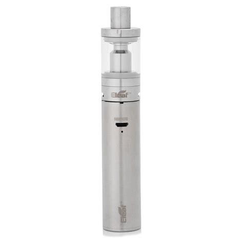 Eleaf Ijust S 3000mah Vaporizer Paket Ngebul Authentic authentic eleaf ijust s 3000mah 4ml 24 5mm silver starter kit