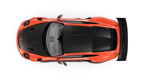 Stellen Porsche by Gooi De Porsche 911 Gt3 Rs Door De Configurator Autoblog Nl