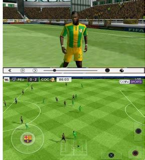 game mod bola ringan download game sepak bola android offline ringan dan gratis