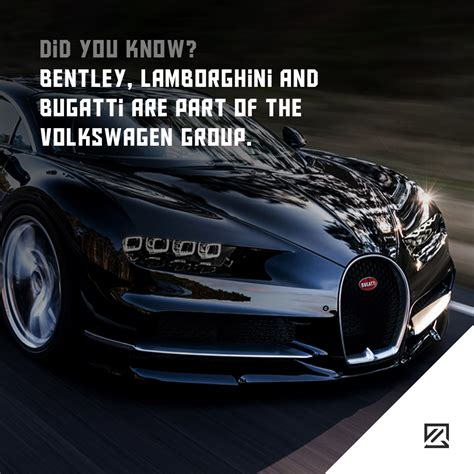 Lamborghini Bentley Bentley Lamborghini And Bugatti Are Part Of The