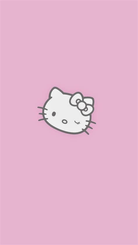 Wallpaper Of Hello Kitty For Phones | free wallpaper phone hello kitty iphone wallpaper
