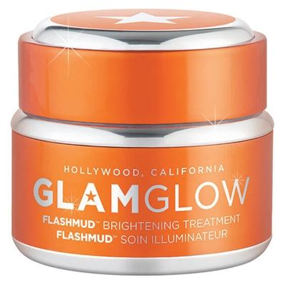 Glamglow Flashmud how to get rid of spots on your