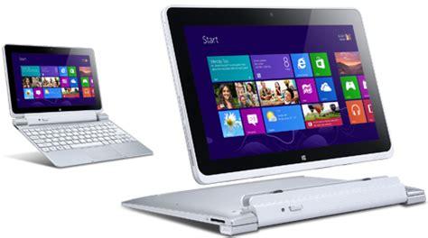Harga Acer W700 I5 review acer iconia w510 tablet windows 8 harga bersahabat