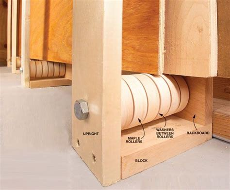 Plywood Storage Rack by 25 Best Ideas About Plywood Storage On Lumber