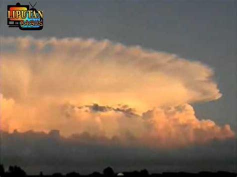 Kerang Hari Ini awan aneh berbentuk kerang quot fenomena awan aneh berbentuk