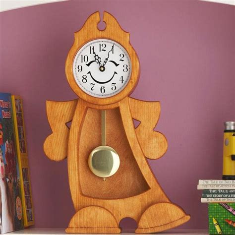 clock plans woodworking clock woodworking plan from wood magazine