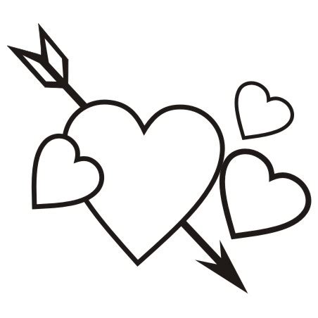 valentines day black and white valentines day clipart black and white many interesting