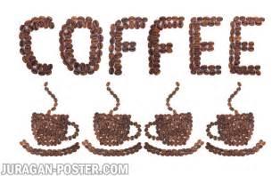 collection  coffee jual poster  juragan poster