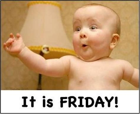 Thank God Its Friday Meme - funny picture comedy value