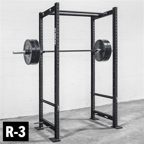 rogue r 3 power rack weight crossfit