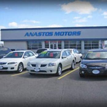 Car Tires Kenosha Wi Anastos Motors Auto Center Tires 4513 Green Bay Rd