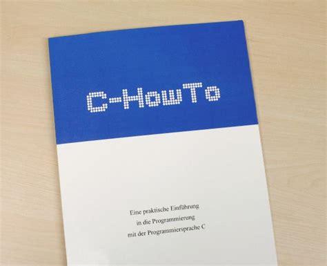 c tutorial zeiger tutorial start c howto
