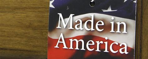 prices of things made in america poll americans prefer low prices to items made in the usa