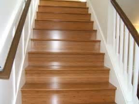 Wood On Stairs by Noelle Kirchner Stair Master Challenge