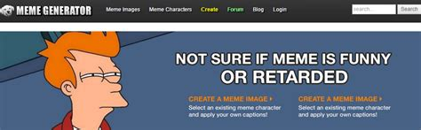Meme Generator Site - 65 awesome sites to find free images for your content