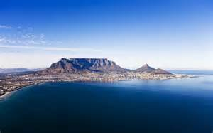 how to plan your visit to the top of table mountain