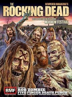 five finger death punch zombie remake 1000 images about hellbilly on pinterest rob zombie