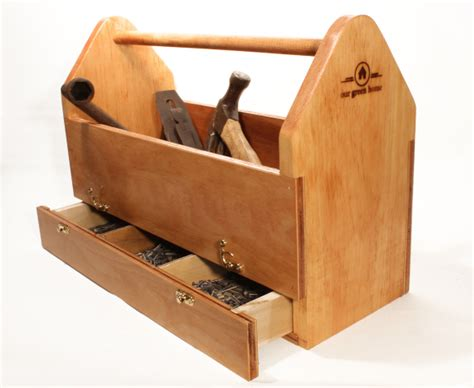 woodworking tool box diy childs wooden tool box caddy pdf garden state