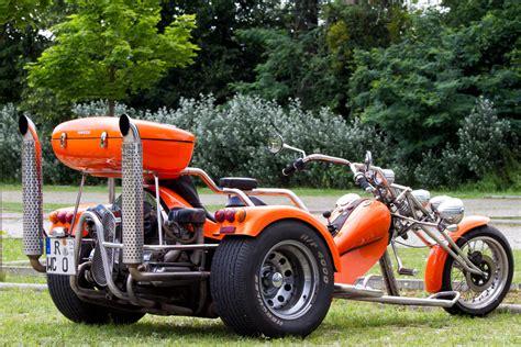 Suche Motorrad Trike by Sonstige Trikes Fotos Fahrzeugbilder De