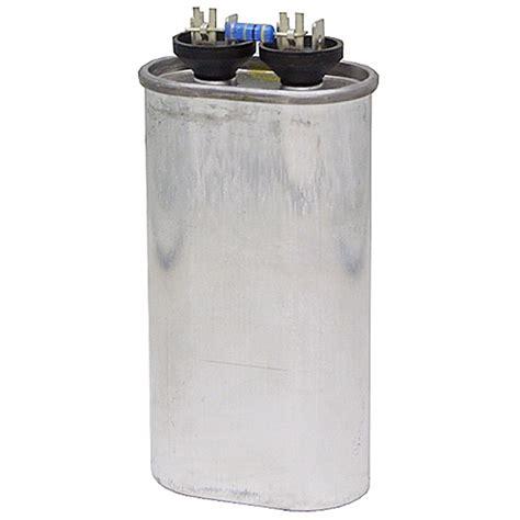 mfd run capacitor 9 mfd 330 vac oval run capacitor motor run capacitors capacitors electrical www
