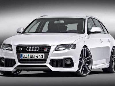 Audi A4 Avant Erfahrungen by 8k B8 Was K 246 Nnte Das F 252 R Eine Front Sein Erfahrungen Mit
