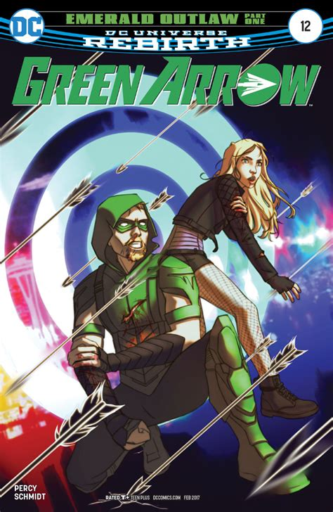 reviews vo express green arrow 12 hal and the
