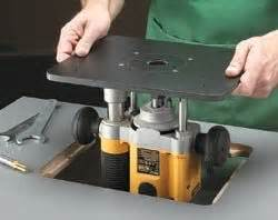 Free Wood Workbench Plans by Workshop Router Tables And Router Accessories At Woodworkersworkshop Com
