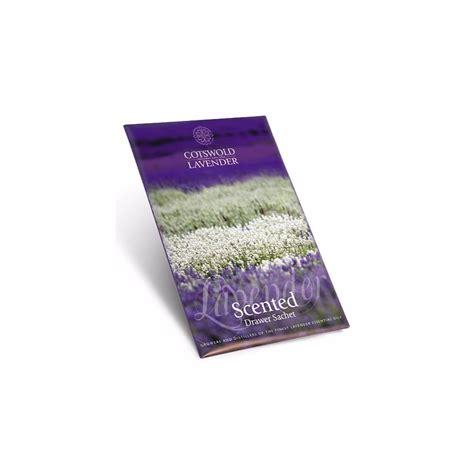 scented drawer sachets uk cotswold lavender drawer sachet