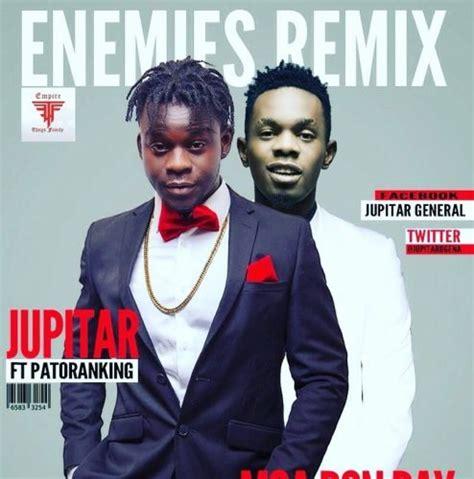 Jupitar Eternity Mp3 Download