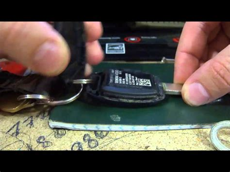 2008 honda civic key battery 2008 8th honda accord diy how to replace your key
