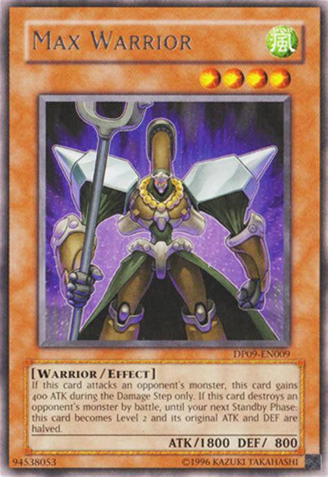 Gamis Syari Gardna Kode Ld1217 max warrior yu gi oh fandom powered by wikia
