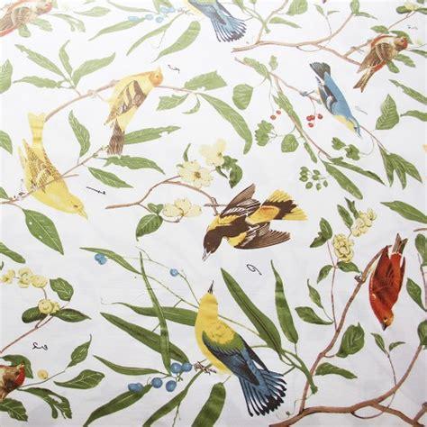Nursing Cover Motif Animals 1 bird bedding