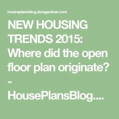 new home floor plan trends new home floor plan trends house style ideas