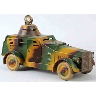 gepanzerter wagen database for toys