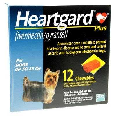 heartworm heartgard plus dogs for heartgard plus chewables for dogs heartworm vetrxdirect pharmacy