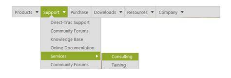 asp net menu templates asp net menu bar navigation menu syncfusion